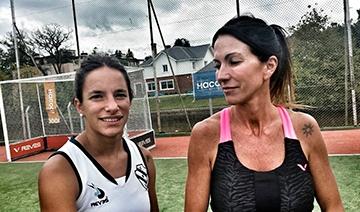 """Campaña """"Amigos Olímpicos"""""""