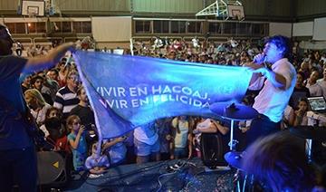 """Hacoaj Fest """"80° Aniversario"""""""