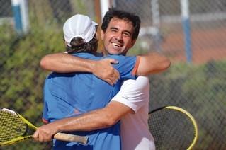 Tenis en Hacoaj
