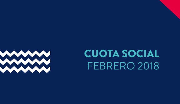 CUOTA SOCIAL