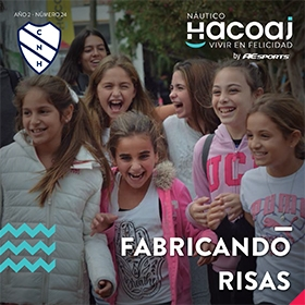 Revista Hacoaj - Abril 2016