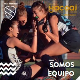 Revista Hacoaj - Mayo 2017