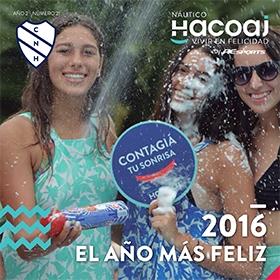 Revista Hacoaj - Enero 2016