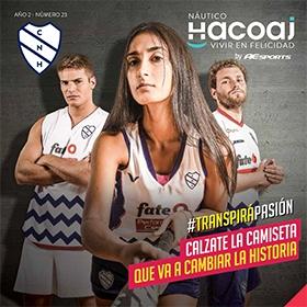 Revista Hacoaj - Marzo 2016
