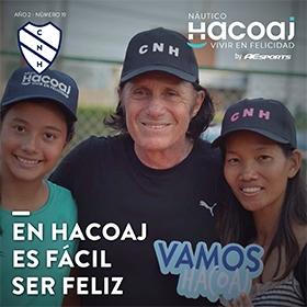 Revista Hacoaj - Noviembre 2015
